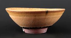 粘土:赤土 焼成:還元焔1,240度、キープ15分