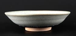 粘土:白土 焼成:還元焔1,240度、キープ15分