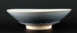 粘土:白土 焼成:酸化焔1,230度、キープ1時間